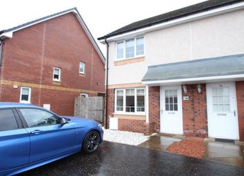 2 bed end terrace house for sale in Wilkie Drive, Motherwell, North Lanarkshire ML1