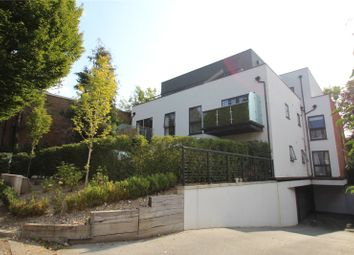 Thumbnail 1 bed flat for sale in Grosvenor Place, 22 Station Road, Whyteleafe, Surrey