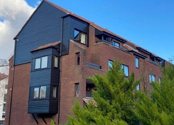 Thumbnail 2 bed flat for sale in Rownham Court, Rownham Mead, Hotwells, Somerset