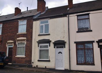 Thumbnail 2 bedroom terraced house to rent in Station Road, Brierley Hill