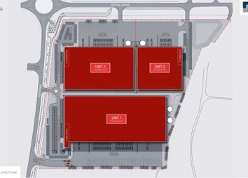 Thumbnail Industrial to let in Mountpark Bristol, Central Park, Bristol