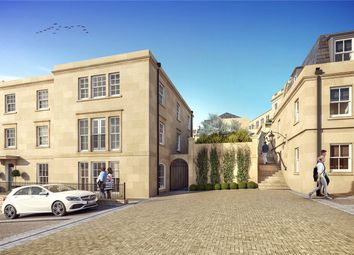 Thumbnail 3 bedroom flat for sale in Apartment Hope House, Lansdown Road, Bath