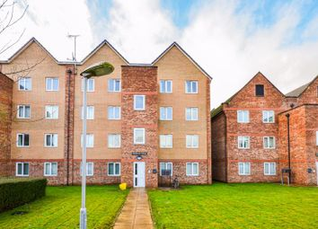 2 bed flat for sale in 12 Heathcote, Tapton Lock Hill, Chesterfield S41