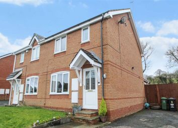 3 bed semi-detached house for sale in Richmond Gardens, Chirk, Wrexham LL14