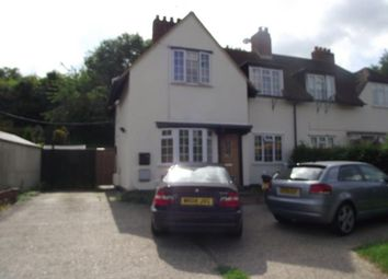 Thumbnail Property for sale in Micklefield Road, High Wycombe