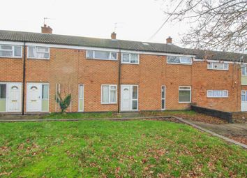 Thumbnail 3 bed terraced house for sale in Weymouth Close, Willenhall, Coventry
