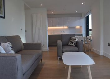 Thumbnail 2 bed flat to rent in Cambium House, Palace Arts Way, Wembley Park