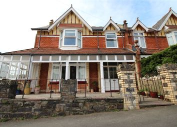 Thumbnail 5 bed semi-detached house for sale in Broad Park Avenue, Ilfracombe