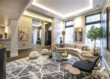 Thumbnail 4 bed flat for sale in Portland Place, Marylebone, London