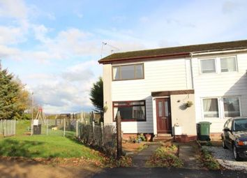 Thumbnail 2 bed end terrace house for sale in South Green Drive, Airth, Falkirk