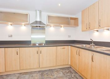 Thumbnail 1 bed flat to rent in Westgate, Leeman Road, York