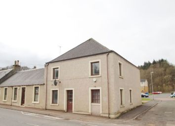 Thumbnail 3 bed end terrace house for sale in 22, Turfholm, Lesmahagow ML110Ed