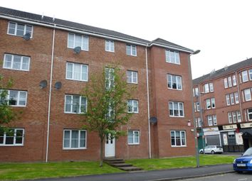 Thumbnail 2 bed flat for sale in Main Street, Glasgow