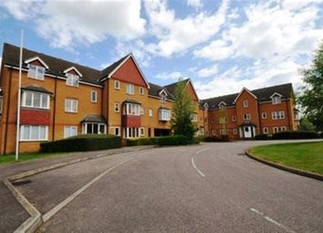 Thumbnail 2 bed flat to rent in Redoubt Close, Hitchin