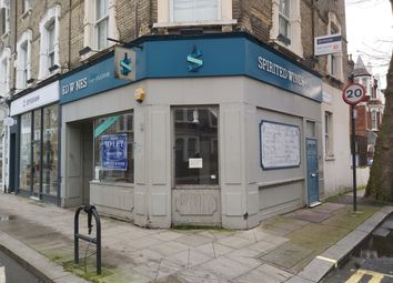 Thumbnail Retail premises to let in Fulham Road, Fulham