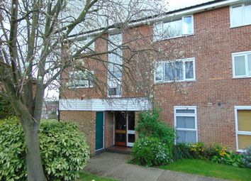 Thumbnail 1 bed flat for sale in Bellfield, Pixton Way, Forestdale