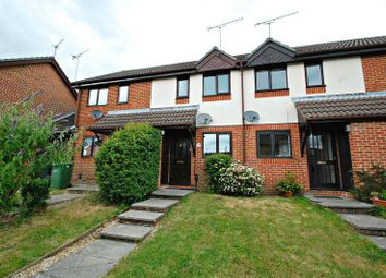 Thumbnail 2 bedroom terraced house to rent in Balmoral Way, Petersfield