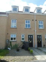 Thumbnail 3 bed town house to rent in Ingleby Moor Crescent, Darlington