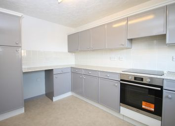 Thumbnail 2 bed flat to rent in Ridgewell Close, London