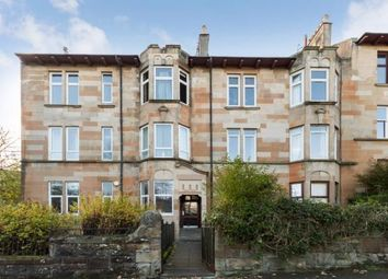 Thumbnail 3 bed flat for sale in Crosbie Street, Maryhill Park, Glasgow, Scotland