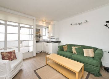 Thumbnail 1 bed flat to rent in Sloane Avenue Mansions, London