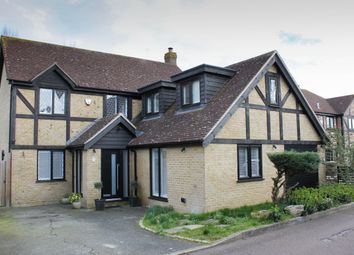 5 bed detached house for sale in Lambourne Close, Chigwell IG7