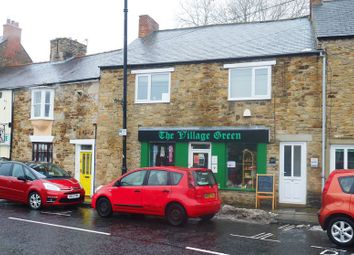 Thumbnail Commercial property to let in Front Street, Lanchester, Durham