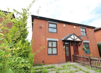 Thumbnail 2 bed semi-detached house to rent in Abbey Crescent, Heywood