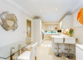 Thumbnail 2 bed end terrace house for sale in Oakdale, Updown Hill, Windlesham, Surrey