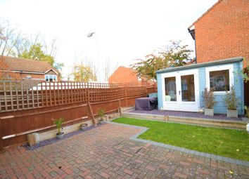 Thumbnail 2 bed maisonette for sale in Gate Close, Borehamwood