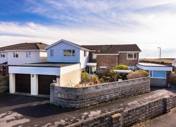 Thumbnail 4 bed maisonette for sale in Rest Bay Close, Porthcawl