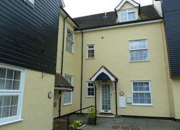 Thumbnail 2 bed flat to rent in Cedar Court, Rye Street, Bishop`S Stortford, Herts