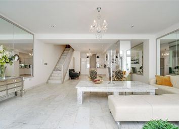 Montpelier Road, London W5. 3 bed flat for sale