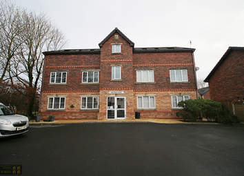 Thumbnail 2 bed flat for sale in Lee Hall Park, Leigh Road, Westhoughton