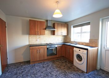 Thumbnail 2 bed terraced house to rent in Carl Street, York
