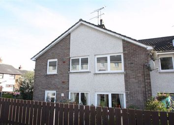 Thumbnail 2 bedroom flat to rent in Hillfoot Crescent, Ballynahinch, Down