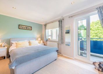 Thumbnail 2 bedroom flat to rent in St Thomas Road, Grove Park