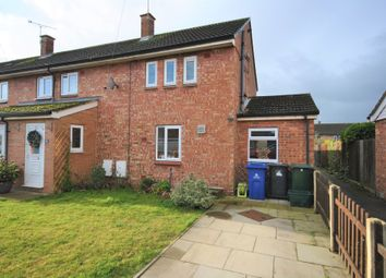 Thumbnail 3 bed end terrace house for sale in Sycamore Drive, Auckley, Doncaster