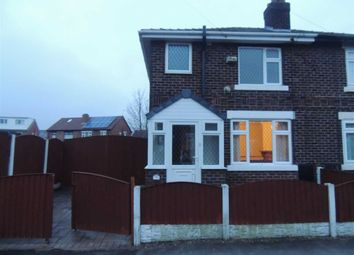 Thumbnail 3 bed semi-detached house to rent in Cedar Grove, Denton, Manchester