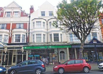 Thumbnail Block of flats for sale in Vaughan Street, Gwynedd