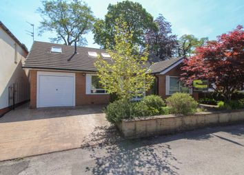 Thumbnail 3 bedroom detached bungalow for sale in Spath Walk, Cheadle Hulme, Cheadle