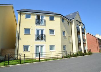 Thumbnail 2 bedroom flat to rent in Wagtail Crescent, Portishead, Bristol