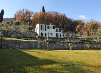 Thumbnail 5 bed villa for sale in Via Nozarego 7, Santa Margherita Ligure, Genoa, Liguria, Italy