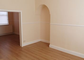 Thumbnail 3 bed terraced house to rent in Newton Road, St Helens