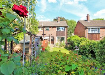 Thumbnail 3 bed semi-detached house for sale in Well Hall Road, London
