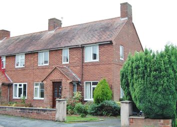 3 bed property for sale in Grange Road, Albrighton, Wolverhampton WV7