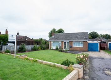 Thumbnail 2 bed detached bungalow for sale in Frampton Fen Lane, Hubberts Bridge, Boston