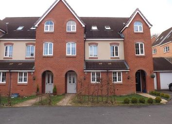 Thumbnail 3 bed parking/garage for sale in Chervil Close, Newcastle, Staffordshire