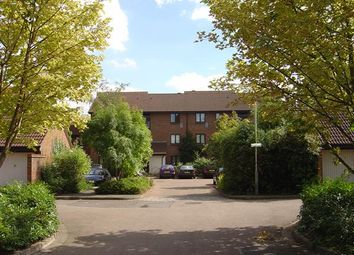 Thumbnail Studio to rent in Braybourne Drive, Isleworth