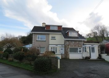 Thumbnail 5 bed detached house for sale in Fore Street, Polgooth, St. Austell